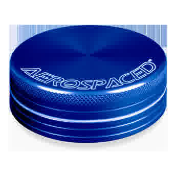 Aerospaced 2 Piece Grinders Sifters