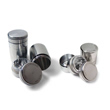 Space Case Scout 3 Piece Grinder with Storage Container